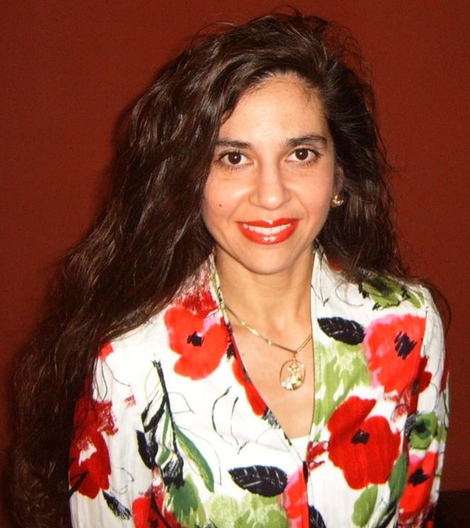 Apollolina author